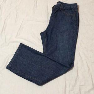 NEW LIST-Liz Claiborne Jeans